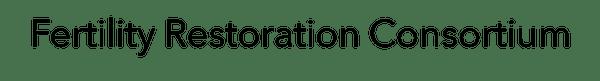Fertility Restoration Consortium